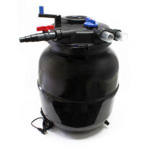 Filtre à pression CPF-50000 Filtre à pression biologique