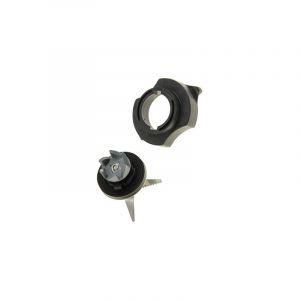 Couteau Avec Joint Et Verrou Bol 2 L MS-8080017523 Pour PIECES PREPARATION CULINAIRE PETIT ELECTROMENAGER - MOULINEX