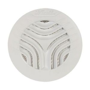 Grille ronde Girpi Nicoll Passage d'air (cm²) 23