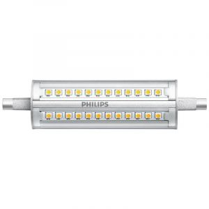 Ampoule LED R7S régulable 14W 1800lm - CorePro LED linear Blanc Neutre - Philips