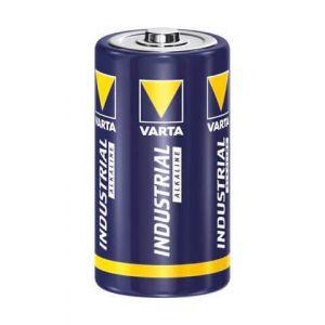 Pile alcaline 1,5V LR20 - 1 - VARTA