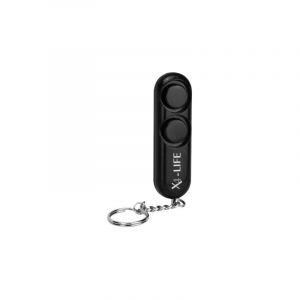 Alarme de poche X4-LIFE 701149 120 dB