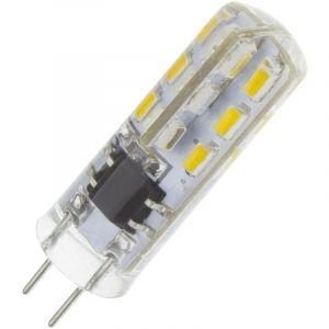 Ampoule LED G4 12V 1.5W Blanc Chaud 2700K-3200K - LEDKIA
