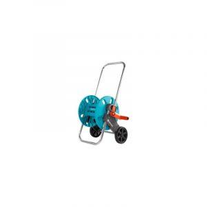GARDENA Dévidoir sur roues Aquaroll S