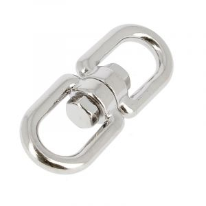 Emerillon A Anneaux 19 Inox A4 - FIXNVIS
