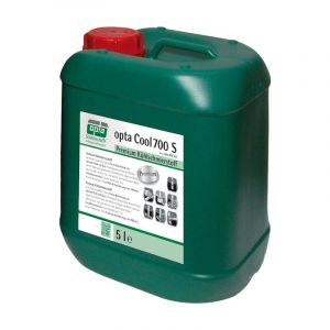 Réfrigérant lubrifiant OPTA Cool 700 S, Modèle : Bidon de 5 l