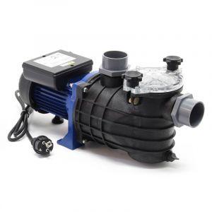 Pompe piscine 11700l/h 250 watts Pompe filtration Circulation Filtre Eau Pool Whirlpool Jardin - WILTEC