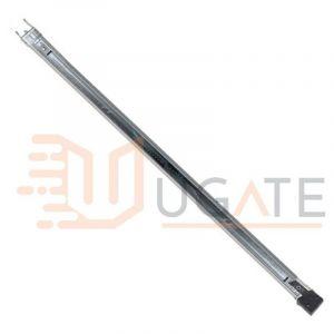 RAIL A COURROIE 2400 Porte de garage D600-D1000 FAAC - FAAC