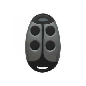 COCCINELLA ROLL PLUS Télécommande 4 boutons 433 MHz SEA - SEA