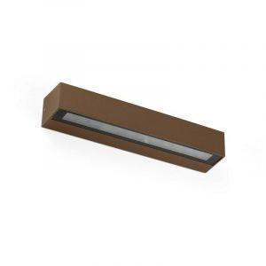 Faro - DORO-20 LED Applique rouille