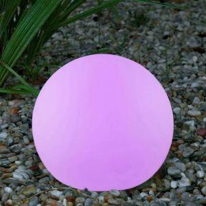 Newgarden solar boule float lum Buly 40cm