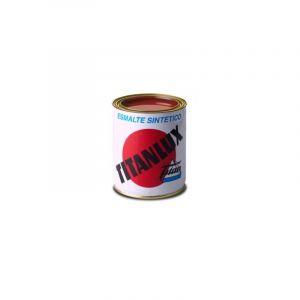 Email synthétique Titanlux Brillant | 750 ml - Bleu marine 551