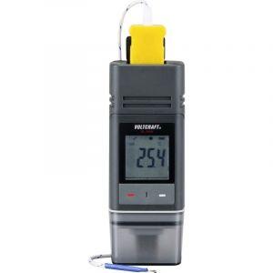 Enregistreur de données de température VOLTCRAFT VC-9657630 Unité de mesure température -200 à 1372 °C fonction PDF 1 pc(s)