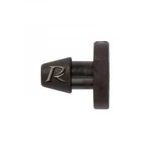 Bouchon cannelé pour tuyau diamètre6mm par 10 - RIBIMEX