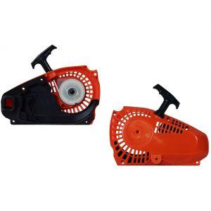Lanceur orange pour tronçonneuse élagueuse 25 cm3 - GT GARDEN