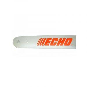 Guide Tronconneuse origine ECHO longueur 25 cm