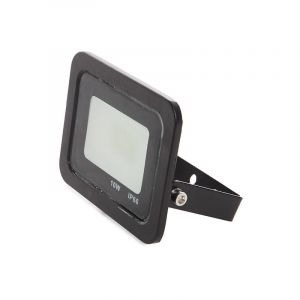 Projecteur LED SMD IP66 10W 900Lm 30.000H | Blanc chaud (WR-FS-10W-CW) - GREENICE