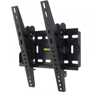 Support mural TV SpeaKa Professional SP-4359480 43,2 cm (17) - 94,0 cm (37) inclinable noir