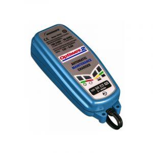 Chargeur de batterie Tecmate Optimate 2 12v 0.8A TM-420