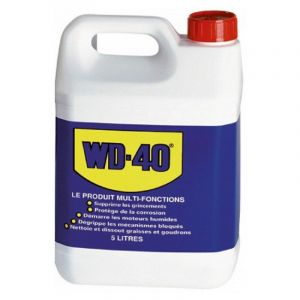 WD40 5 litres - WD-40