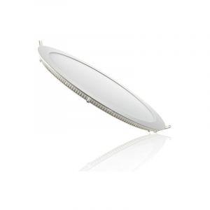 Led Slimline Downlight Rond 295Mm 25W 2000Lm 30.000H | Blanc chaud (GR-RDP16-25W-CW) - GREENICE