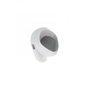 Urinoir GEBERIT Blagnac 2 alimentation et sortie encastree, Ref.00359000000