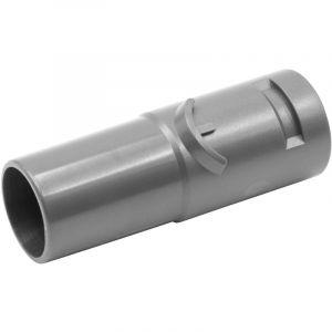vhbw Convertisseur de brosse d'outil d'aspirateur Dyson Connexion á 32mm pour Dyson Cinetic, DC16, DC17, DC19T2, DC22, DC23, DC24, DC25, DC26, DC27