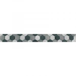 Listel Polygone 53mm - BANYO
