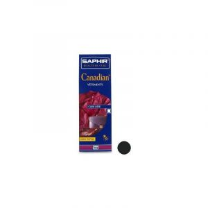 Cirage Canadian Saphir 75 ml GRIS FONCE 15 - D569293