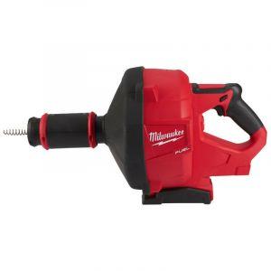 Déboucheur spirale 8mm Milwaukee M18 FDCPF8-0C 18V Fuel sans batterie ni chargeur 4933459683