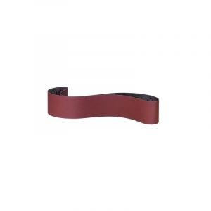Bande abrasive 1220x150 mm grain 150, qualité Pro ! - PROBOIS