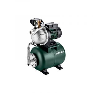 Metabo Surpresseur avec réservoir HWW 3500/25 G - 600981000