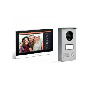 Visiodoor 7+ Interphone Video Extra Fin Sentinel - Sentinel