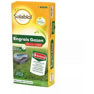Engrais gazon professionnel , sac de 10 kgs - MULTITANKS