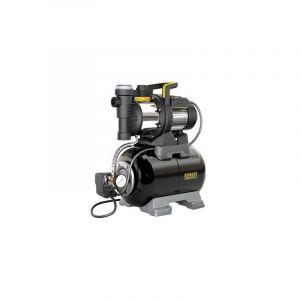 Stanley - Pompe De Surpression - 24 L - 1300 W - PEREL