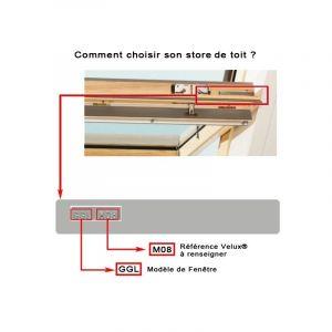 velux 134 x 140 comparer 136 offres. Black Bedroom Furniture Sets. Home Design Ideas