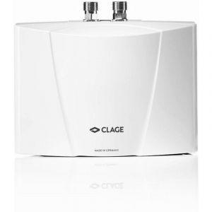 Chauffe-eau instantané à commande hydraulique MBH - Petite capacité Clage