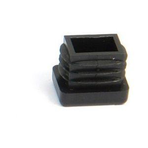 Embout pied de meuble rectangle T40x27 AVL – 372740