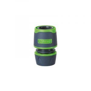 Raccord rapide bi-matière pour tuyau Ø 12-15 mm - RIBIMEX