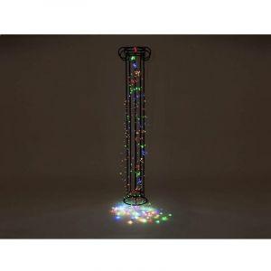 Guirlande lumineuse en épi Eurolite 50499273 RVB