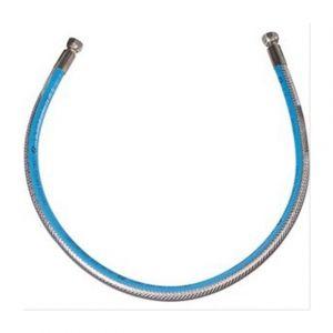 Flexible gaz durée de vie illimitée - 125 cm - Eurogaz