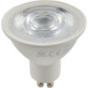 Dichroïque LED GU10 5W 230V différentes couleurs | Rouge - BARCELONA LED