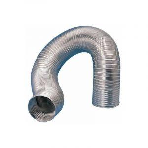 3m Gaine Alu A1/M0 D150 - ECONONAME - GA150L3 Diamètre 150 mm