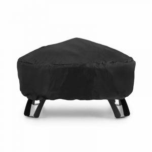 Blumfeldt Oreos Protection étanche pour braséro nylon 600D - noire