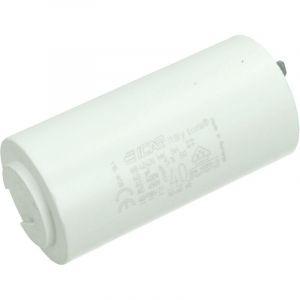 Condensateur 40 Mf 450 V 66612980 Pour NETTOYEUR HAUTE-PRESSION - KARCHER