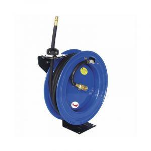 Enrouleur automatique lg 15 mdiam. 10 mm interieur air et eau - PRODIF