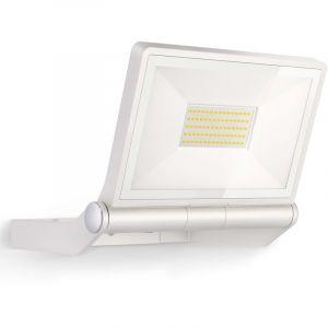 Projecteur d'extérieur XLED ONE XL Blanc - Steinel