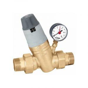 Réducteur de pression 535 avec cartouche filtrante - 1 de Caleffi - Réducteur de pression