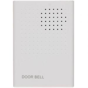 Sonnette filaire 12V - Atlo