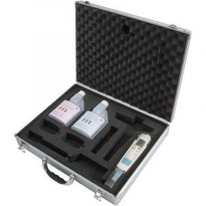 pH-mètre testo Set 206-pH2